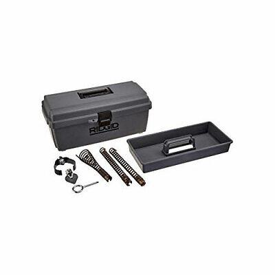 Ridgid 61625 A-61 Standard Equipment Tool Kit For K-60-se Drain Cleaning Machine