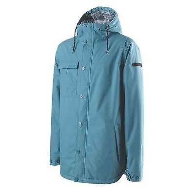 New Special Blend Mens Jacket (SPECIAL BLEND Men's CALIBER Snow Jacket - Abyss - XL - NWT)