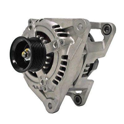 High Output 250 Amp NEW Alternator For Dodge Ram 2500 3500 4500 5500 6.7L