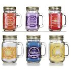 Large Scented Decorative Candles