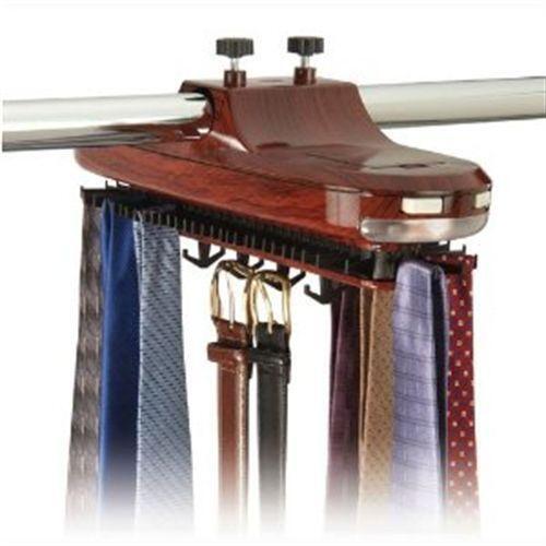 Belt Rack Home Organization Ebay