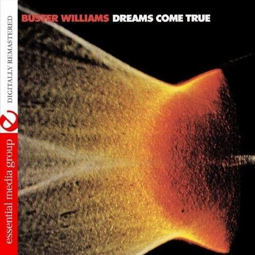 Buster Williams - Dreams Come True [New CD] Manufactured On Demand