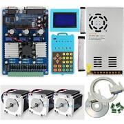 CNC Kit 3 Axis