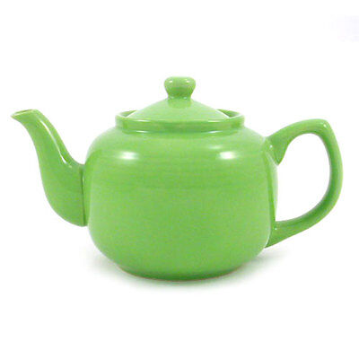 Amsterdam 6 Cup Teapot - Lime