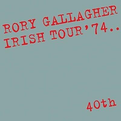 Occasion, Rory Gallagher - Irish Tour 74 [New CD] d'occasion  Expédié en Belgium