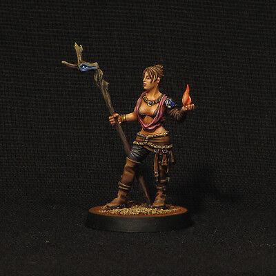 Zauberin Sorceress Brother Vinni´s Studio BVO05