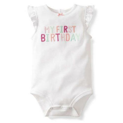 My First Birthday: Baby & Toddler Clothing