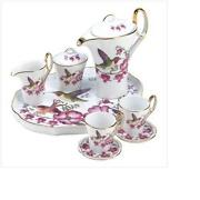 Bird Tea Set