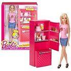 Barbie Barbie Doll Houses & Furniture (Mattel)