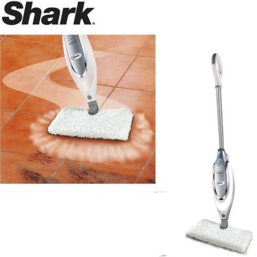 Shark Steam Mop Deluxe Ebay