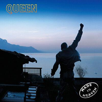 """Queen : Made in Heaven VINYL 12"""" Album 2 discs (2015) ***NEW***"""