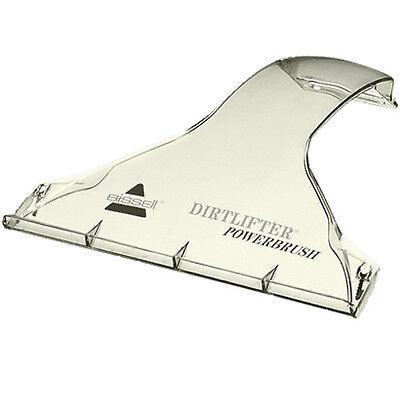 OEM Bissell ProHeat Floor Nozzle Window 214-9871 / 2149871