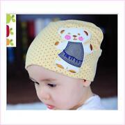 Kids Crochet Hats