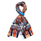 Paisley Scarves for Men