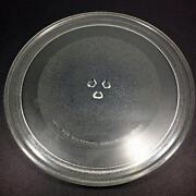 GE Microwave Plate