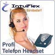 Headset Festnetz