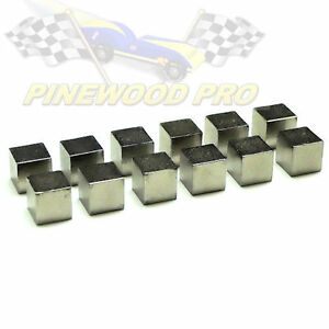 Where To Buy Lead Weights For Pinewood Derby Cars
