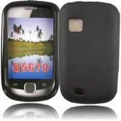 Samsung Galaxy Fit S5670 Gel Case
