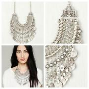 Bohemian Necklace