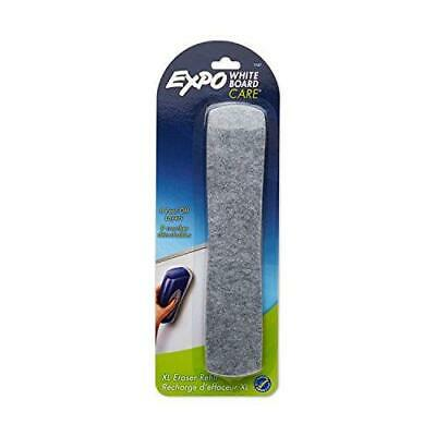 Expo Whiteboard Dry Erase Board Soft Pile Eraser Extra-large Replacement Pad