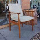 Teak Antique Chairs
