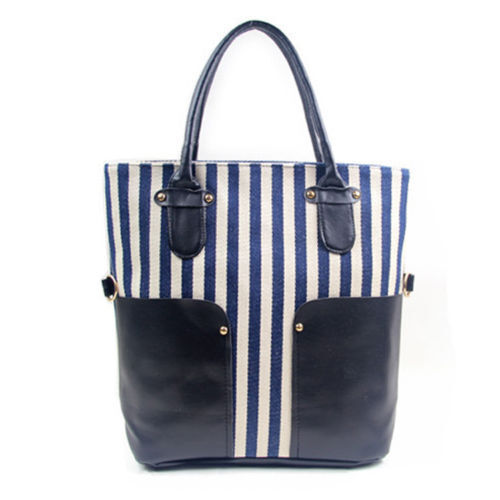 Summer tote shopping bag