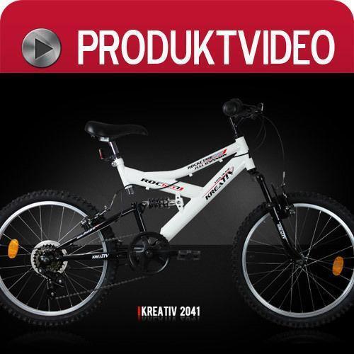 mountain bike 20 zoll ebay. Black Bedroom Furniture Sets. Home Design Ideas