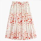 Pleat Flamingo Skirts for Women