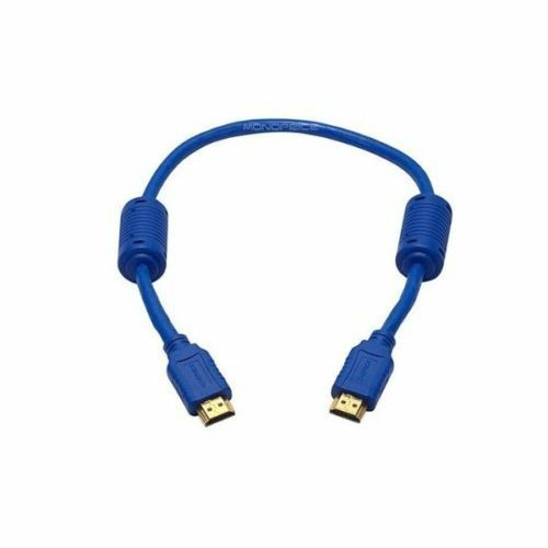 MonoPrice High Speed HDMI Cables
