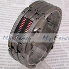 Fashion Binary Digital Watch