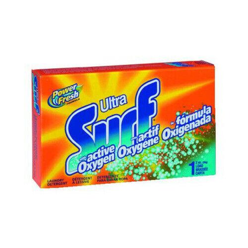 Surf 2979814 1.8 oz. Vending Machines Powder Detergent Packets (100-Pack) New