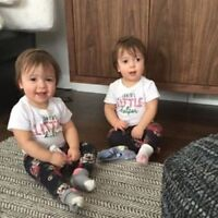 Nanny Wanted - Looking For A Reliable Caretaker For Our Twin 1 Y