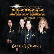 Stryper CD