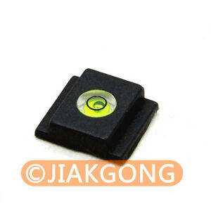 2-IN-1-Universal-Hot-Shoe-buble-Spirit-Level-Cover-cap