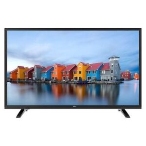 32 inch LG LED HD Television. Brand new in box.