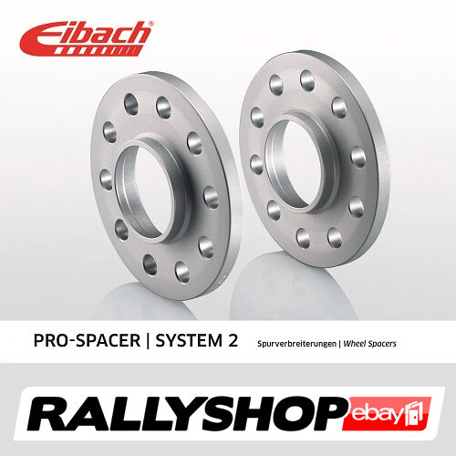 Eibach PRO-SPACERS Wheel Spacers 5x120 mm 15/30mm  BMW X6 (E71, E72)