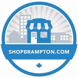 ShopBrampton.com - Turnkey Business Opportunity!