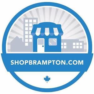ShopBrampton.com