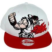 Street Fighter Hat
