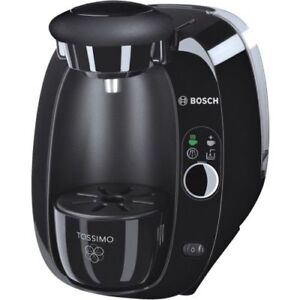 TASSIMO HOT BEVERAGE SYSTEM / FROM BOSCH