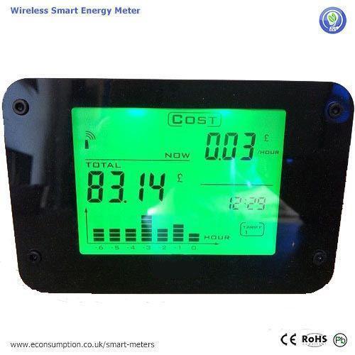 Smart Meter Ebay