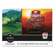 Keurig K Cups Coffee Folgers