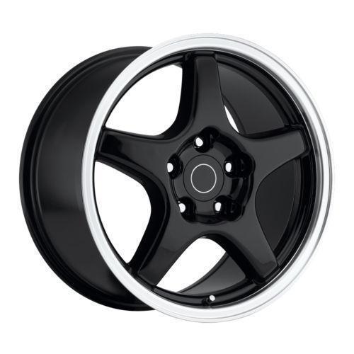 Corvette C4 Zr1 Wheels Ebay