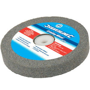 Brand-New-6inch-150mm-Heavy-Duty-Replacement-Fine-Bench-Grinding-Wheel-Disc