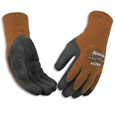 Kinco 1787-m Frost Breaker Thermal Gloves Medium Size Work Glove Thermal Lined