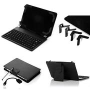 7 Tablet Cover Keyboard