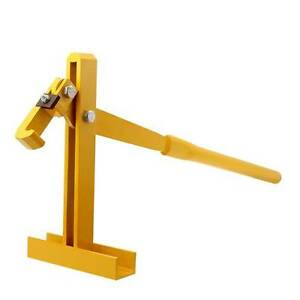 Steel Post Lifter Picket Remover Fencing Puller North Melbourne Melbourne City Preview