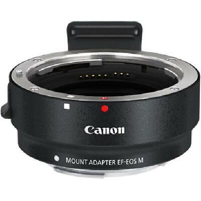 Canon Ef - EOS M Montaje Adaptador Para Ef / EF-S Lente...