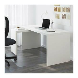 Ikea Malm Desk Brand New