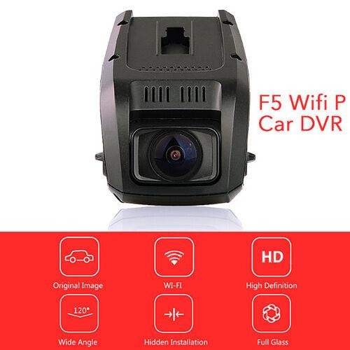 2017 Car HD 1080P WIFI DVR Vehicle Camera Video Recorder Dash Cam Night Vision